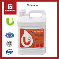 Textile Washing Use Chemical Cleaning Product Liquid Defoamer