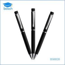 Factory Promotional Metal Body Ballpoint Pens