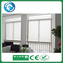 The Sunshine Fabric Roller blinds for office