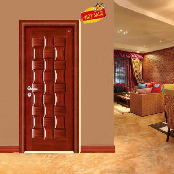 La entrada principal de madera puerta de dise o precio puertas de madera para la habitaci n - Puertas de entrada precios ...