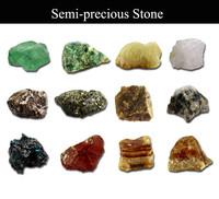 Wholesale Mixed raw natural precious mineral stone, raw crystal and quartz stone specimen for sale #DOI