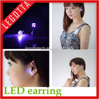 Promotional new hottest super novelty shining ladies fancy items