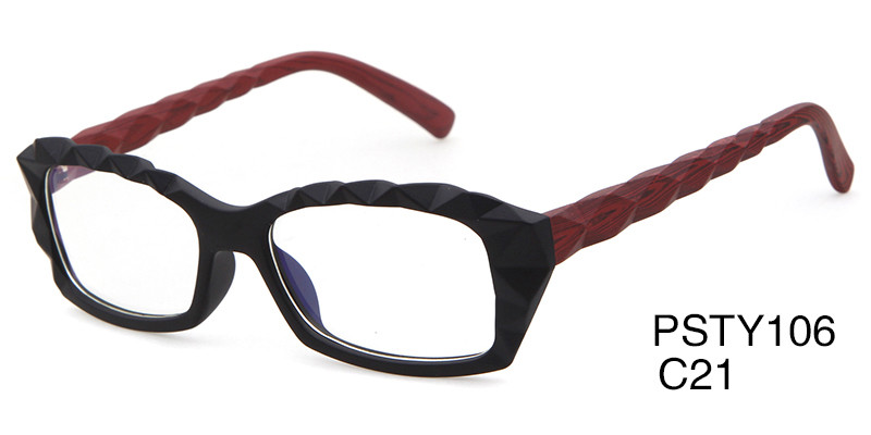 2015 italy design eyeglasses new style vintage optical ...