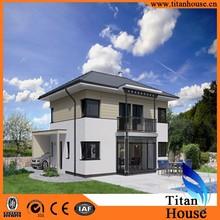Australian Standard Cheap Prefabricated 4 Bedroom House Plans