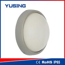 New design aluminum smd2835 brass outdoor wall lighting