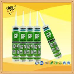 One component Rtv General Purpose Organic Silicone Sealant