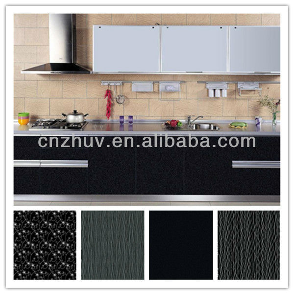 High end china manufacturer acrylic kitchen cabinets for China kitchen cabinets direct