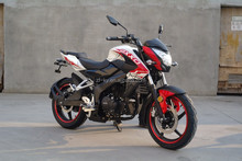 2015 best selling Bajaj new model 200NS 200cc 250cc street motorcycle