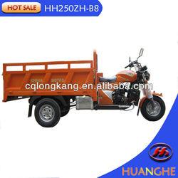 250cc 3 wheels motorcycle kits car (HH250ZH-B8)