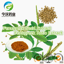 natural fenugreek seed extract chinese herbal sex medicine Furostanol saponins fenugreek plant