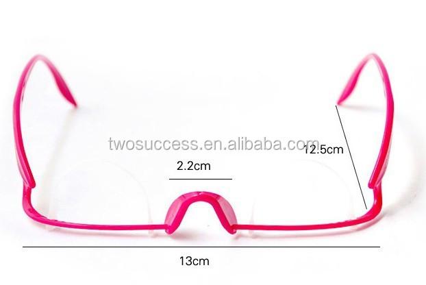 double eyelid glasses (3)