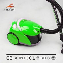 High effiency and hot High quality Cordless bagged vacuum cleaner