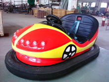 Outdoor/indoor Playground Equipment Adult Electric Battery Bumper Cars