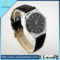 2014 Only 2USD Cheapest Leisure Business Luxury Quartz Brand Watch