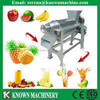 wide application professional commercial orange juicer machine/cold press juicer/screw juicer machine