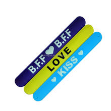 quality product marketing oem made glow in the dark band