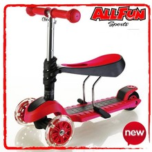 2015 new kick scooter kick n go scooter
