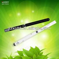 O.Pen vape factory directly supply 510 280mah bud Touch Pen Wholesale Oil Vaporizer Pen Handwritten LED light smoking