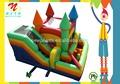 inflável combo bouncer castelo para as crianças
