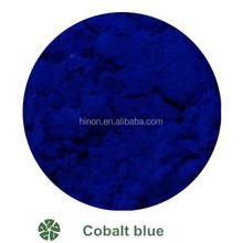 Cobalt Blue Pigment Color Printing Ceramic Stain