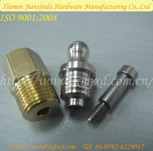 Metal Precision Machining Part, Metal Parts Production