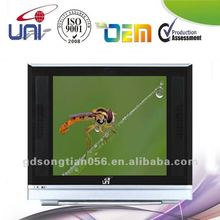 Popular 14 pulgadas CRT TV de televisión en Color ST-CRT-LH50A