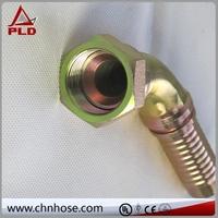 Cloth and smooth surface jis coupling
