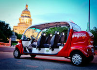 Lita Gle2-6S electric vehicle,electric car, 6-seat and 11-seat passenger car