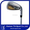 Golf club Decorative golf club golf iron head