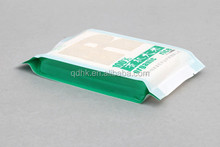 OEM manufacturer plastic printed rice packaging bags food grade bag