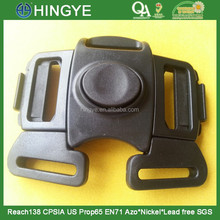 2015 New Arrive Plastic Buckles For baby safety Seat --- BK1546