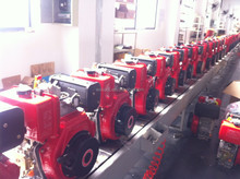 Popular diesel engine from WUXI KAIAO POWER MACHINERY CO.,LTD Skype: happychentong