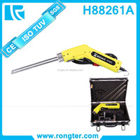 Electrical Tool Cable Ties Poly PP Webbing Cutting By Machine