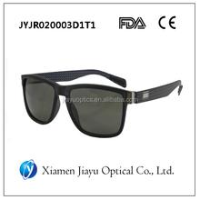 Carbon Fiber Temples High Quality Polarized Sunglasses