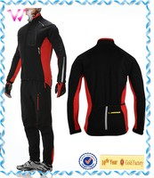 100% polyester specialized cycling jacket bike riders jackets for men