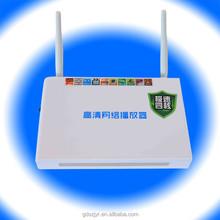 New!!! 1080p full hd Smart tv box Quad Core google Android 4.4 tv box RK3128 1G/8G WiFi Smart TV box Fully loaded XBMC