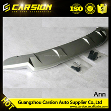 Car accessories rear bumper skid FOR Mitsubishi ASX