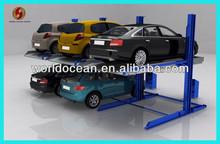 WTP2700-L smart car parking meter