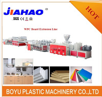 2015 New WPC Foam Board Extrusion Machine,Wood Plastic Composite Extrusion Machine For Building Material