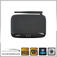 Bottom Price New Arrival Android Tv Box Quad Core Watching Video Online And