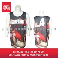2014 latest basketball jersey designs/custom sublimation basketball jersey/team new model sports jersey