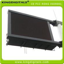 variable information board 10mm pixel led eletronic billboard reaching IP68 waterproof class