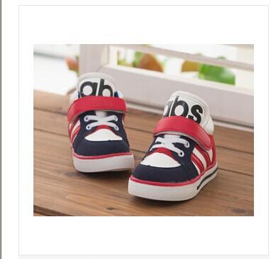 детей в осень зима мода кроссовки мальчики и девочки черный белый красный синий цвет соответствия полноценного дети обувь