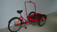CHEAP PRICE TRICYCLE / TRIPORTEUR/ TRICICLO