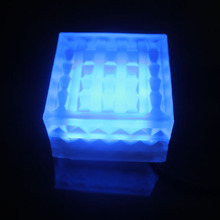 colorful Led Brick Light use for dance halls /bar