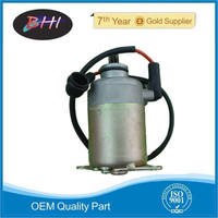GY6 125 motorcycle starting motor best quality and service motorcycle engine parts