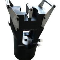 100 tons Hydraulic compressor with compressor pump for ACSR conductor