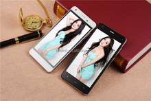 Original 4g lte Mobile Phone 5 inch Android 5.1 MTK6735 Quad Core ROM 8GB Unlocked Quad Band WCDMA GPS Smartphone