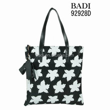 BADI 2015 nerw arrival summer flower fashion handbags wholesale handbags online