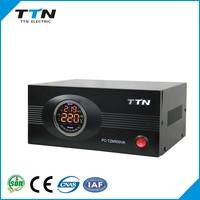 PC-TZM1000VA Relay Control Automatic Aliexpress Hot sale single phase voltage stabilizer